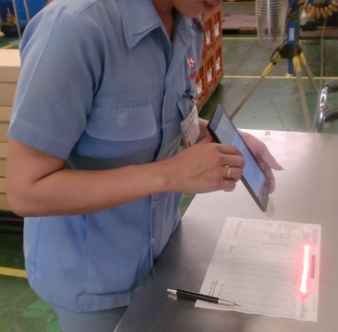 【ベトナム開催】 IoTへの第一歩!工場内データをリアルタイムに収集・見える化・即活用